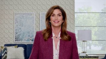 Rooms to Go Cindy Crawford Colors Collection TV Spot, 'Choose Your Style' - Thumbnail 5