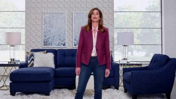 Rooms to Go Cindy Crawford Colors Collection TV Spot, 'Choose Your Style' - Thumbnail 6