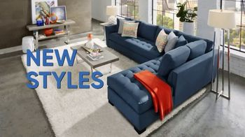 Rooms to Go Cindy Crawford Colors Collection TV Spot, 'Choose Your Style' - Thumbnail 8