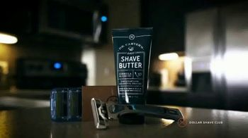 Dollar Shave Club Starter Sets TV Spot, 'Cover All Your Grooming Needs'