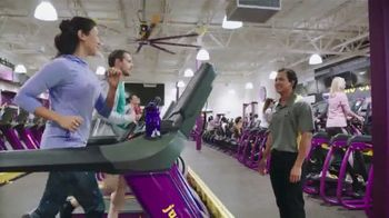Planet Fitness TV Spot, 'Flip Truck Tires: 25 Cents Down, $10 a Month' - Thumbnail 7