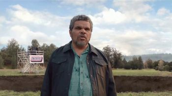Snickers TV Spot, '#SnickersFixTheWorld: Coffee Name' con Luis Guzmán [Spanish] - 4210 commercial airings