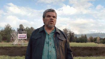 Snickers TV Spot, '#SnickersFixTheWorld: Coffee Name' con Luis Guzmán [Spanish] - Thumbnail 2