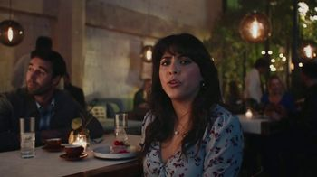 Snickers TV Spot, '#SnickersFixedTheWorld: Online Date' Featuring Luis Guzmán - 2013 commercial airings
