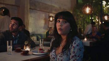 Snickers TV Spot, '#SnickersFixedTheWorld: Online Date' Featuring Luis Guzmán - Thumbnail 3
