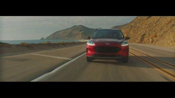 2020 Ford Escape TV Spot, 'Let's Make a Difference' con Joanna Hausmann [Spanish] [T1] - 1271 commercial airings