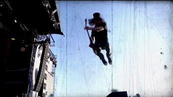 Guns N' Roses Return Tour TV Spot, 'Tickets on Sale'