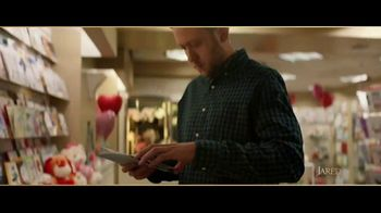 Jared TV Spot, 'Valentine's Day: Card Aisle' - Thumbnail 2