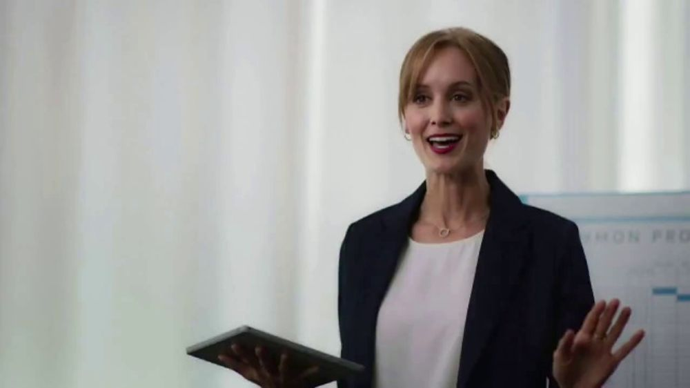 ACT Fluoride Dry Mouth TV Commercial, 'Imagine: Presentation: Gum'