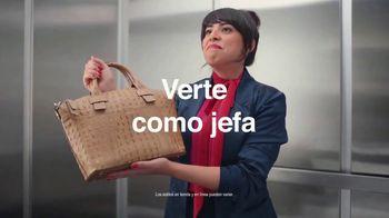 TJ Maxx TV Spot, 'Decisiones ejecutivas' [Spanish]