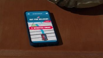 Domino's Pizza TV Spot, 'Delivery Business' Featuring Jordan Fisher, Song by Bob Seger & The Silver Bullet Band - Thumbnail 7