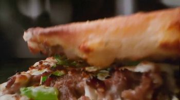 Papa John's Papadias TV Spot, 'Better Than a Sandwich' - Thumbnail 4