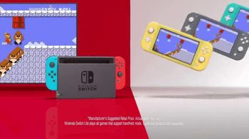 Nintendo TV Spot, 'My Way to Play: Stomping Grounds' - Thumbnail 10