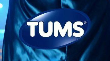 Tums Chewy Bites TV Spot, 'Tums vs. Mozzarella Stick' - Thumbnail 1