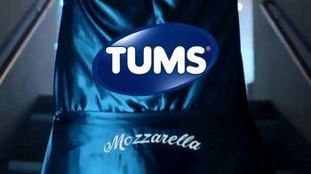 Tums Chewy Bites TV Spot, 'Tums vs. Mozzarella Stick' - Thumbnail 2