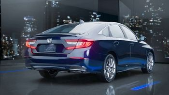 Honda Accord TV Spot, 'All by Itself' [T2] - Thumbnail 2