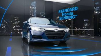 Honda Accord TV Spot, 'All by Itself' [T2] - Thumbnail 3