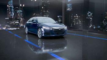 Honda Accord TV Spot, 'All by Itself' [T2] - Thumbnail 7