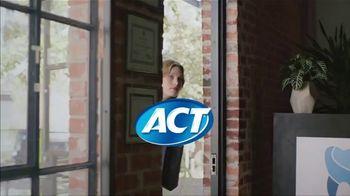 ACT Anti-Cavity Rinse TV Spot, 'Feel Fearless: Iced Formulas' - Thumbnail 1