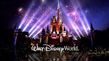Disney World TV Spot, 'Chiefs Super Bowl Victory' - Thumbnail 9