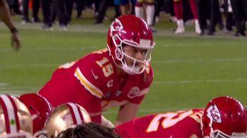Disney World TV Spot, 'Chiefs Super Bowl Victory' - Thumbnail 1
