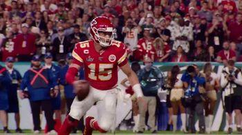 Disney World TV Spot, 'Chiefs Super Bowl Victory' - Thumbnail 4