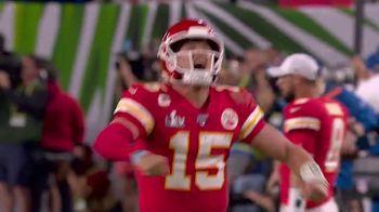 Disney World TV Spot, 'Chiefs Super Bowl Victory' - Thumbnail 6