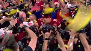 Disney World TV Spot, 'Chiefs Super Bowl Victory' - Thumbnail 7