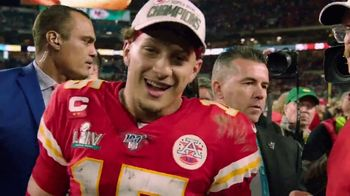 Disney World TV Spot, 'Chiefs Super Bowl Victory'
