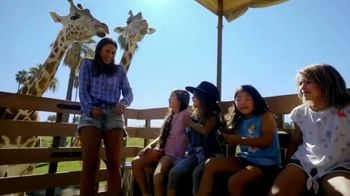 San Diego Tourism Authority TV Spot, 'Happy Today' Song by Ami Kozak feat. Jill Lamoureux
