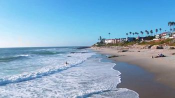 San Diego Tourism Authority TV Spot, 'Happy Today' Song by Ami Kozak feat. Jill Lamoureux - Thumbnail 1