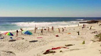 San Diego Tourism Authority TV Spot, 'Happy Today' Song by Ami Kozak feat. Jill Lamoureux - Thumbnail 4