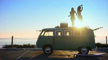 San Diego Tourism Authority TV Spot, 'Happy Today' Song by Ami Kozak feat. Jill Lamoureux - Thumbnail 5
