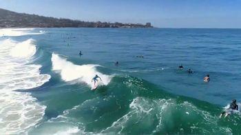 San Diego Tourism Authority TV Spot, 'Happy Today' Song by Ami Kozak feat. Jill Lamoureux - Thumbnail 6