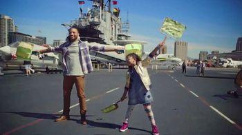 San Diego Tourism Authority TV Spot, 'Happy Today' Song by Ami Kozak feat. Jill Lamoureux - Thumbnail 7