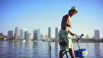 San Diego Tourism Authority TV Spot, 'Happy Today' Song by Ami Kozak feat. Jill Lamoureux - Thumbnail 8