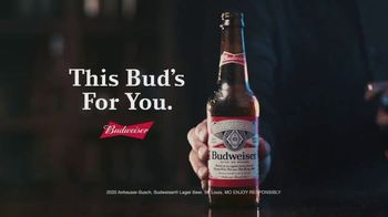 Budweiser TV Spot, 'Retro-Inspired' Song by X Ambassadors - Thumbnail 8