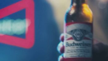 Budweiser TV Spot, 'Retro-Inspired' Song by X Ambassadors - Thumbnail 2