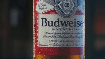 Budweiser TV Spot, 'Retro-Inspired' Song by X Ambassadors - Thumbnail 3
