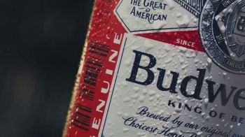Budweiser TV Spot, 'Retro-Inspired' Song by X Ambassadors - Thumbnail 4
