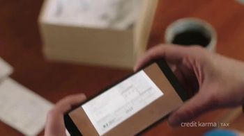 Credit Karma Tax TV Spot, 'The Best Season of All: File for Free' - Thumbnail 6