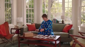 Credit Karma Tax TV Spot, 'The Best Season of All: File for Free' - Thumbnail 8