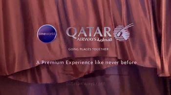 Qatar Airways TV Spot, 'Journeys We Will Always Remember' - Thumbnail 5