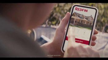 Redfin TV Spot, 'Book a Home Tour On Demand'