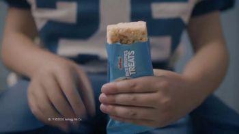 Rice Krispies Treats TV Spot, 'Give It Your Best' - Thumbnail 1