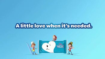 Rice Krispies Treats TV Spot, 'Give It Your Best' - Thumbnail 9