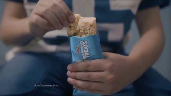 Rice Krispies Treats TV Spot, 'Give It Your Best' - Thumbnail 2