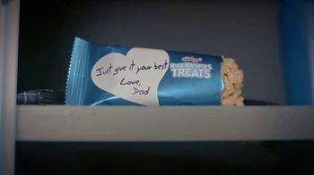 Rice Krispies Treats TV Spot, 'Give It Your Best' - Thumbnail 7