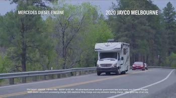 La Mesa RV TV Spot, 'Selection: 2020 Jayco Melbourne'