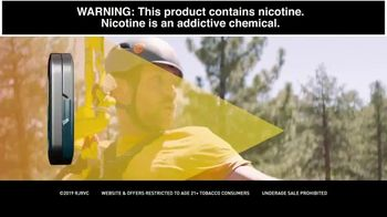 Velo Nicotine Pouches TV Spot, 'For Everywhere You're Headed: Man' - Thumbnail 10